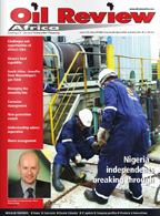 Oil Review Africa May 2012