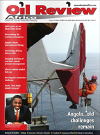 Oil Review Africa Feb 2012