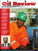 Oil Review Africa Mar 2012