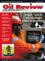 Oil Review Africa May 2014