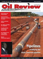Oil Review Africa July 2014