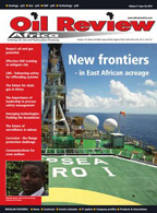 Oil Review Africa December 2014