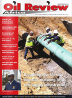 Oil Review Africa Jan 2014