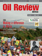 Oil Review Africa 1 2017