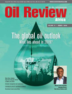 Oil Review Africa 1 2019