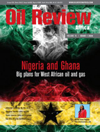 Oil Review Africa 1 2020