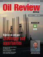Oil Review Africa 2 2017