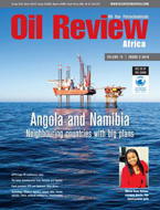 Oil Review Africa 2 2019