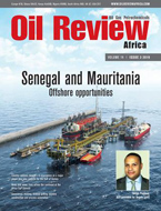 Oil Review Africa 3 2019