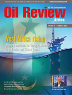 Oil Review Africa 3 2020