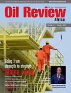 Oil Review Africa 4 2017