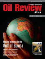 Oil Review Africa 4 2018
