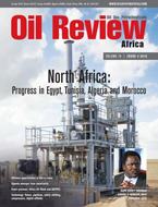 Oil Review Africa 4 2019