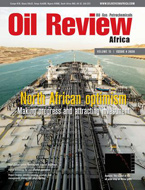 Oil Review Africa 4 2020