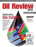 Oil Review Africa 5 2017