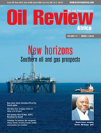 Oil Review Africa 5 2019