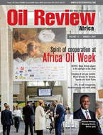 Oil Review Africa 6 2017