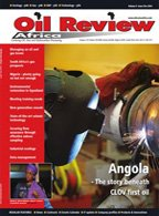 Oil Review Africa October 2014