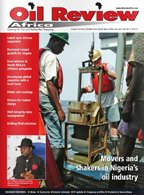 Oil Review Africa May 2013
