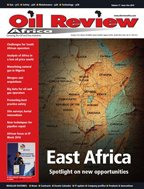 Oil Review Africa 1 2016