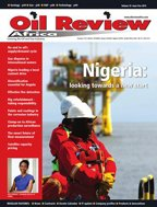 Oil Review Africa 5 2015