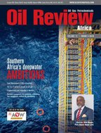 Oil Review Africa 5 2018