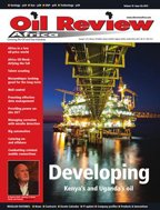 Oil Review Africa 6 2015