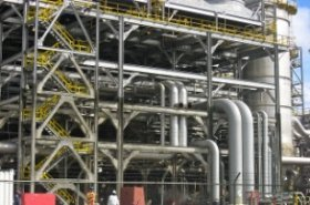 Nigeria second largest in global refinery CDU capacity additions