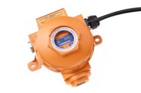 Crowcon launches its addressable fixed-point gas detector