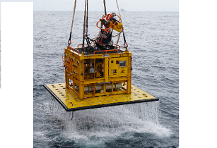 Enpro Subsea completes two subsea campaigns in Ghana