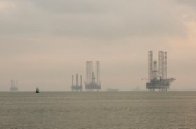 Panoro achieves first oil production at Tortue, offshore Gabon