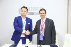 Gazprom Neft and ICS Holding to create digital products for oil and gas sector