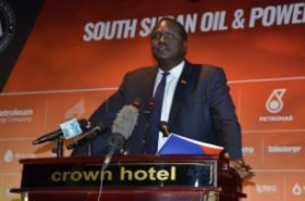 South Sudan's Ministry of Petroleum invites refiners and traders to crude oil tenders