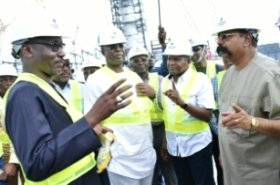 Nigerian government pledges to support completion of Dangote Refinery