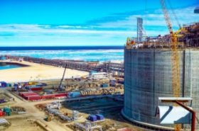 Fulkrum Technical Resources wins Mozambique LNG contract