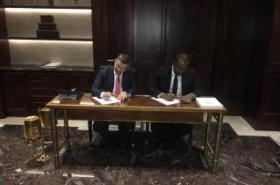 Equatorial Guinea signs MoU to boost oil exploration at AC Energy Forum