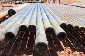 DNV GL revises two recommended practices for the pipelines sector