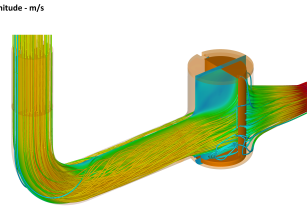 Impact of simulation technology on strainers: Vee Bee