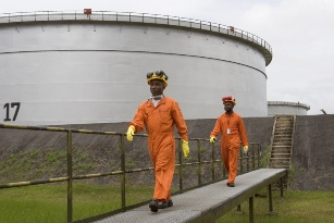 UN urges African oil and gas industry to create more jobs