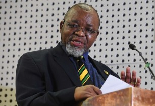 AOW Mantashe