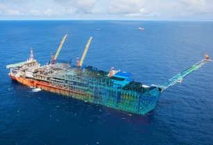 Akselos deploys digital twin for Shell's Bonga FPSO in Niger Delta