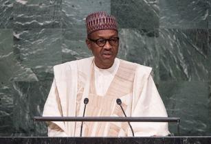 President Muhammadu Buhari rejects Nigeria's Petroleum Industry Bill