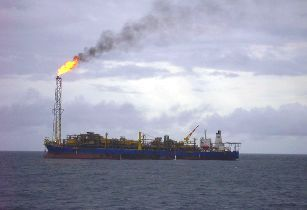 FPSO KBR FEED contract Angola