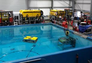 Forum develops remote piloting capability for ROV systems