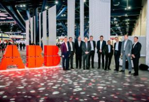 ABB and BP celebrate global MEC frame agreement