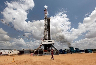 Kenya Protests suspend Tullow oil production