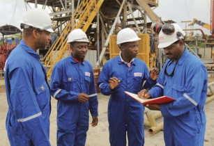 Lekoil agrees advance payment facility with Shell