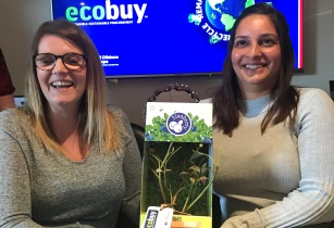 Launch of Ecobuy