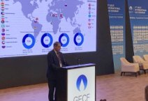 Africa to double natural gas production by 2040: GECF