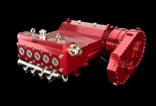 Gardner Denver introduces new Thunder 5,000 HP Quintuplex pump